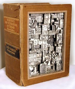 Paper Art Altered Books